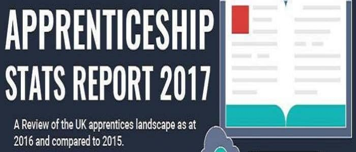 apprenticeship stats report title image