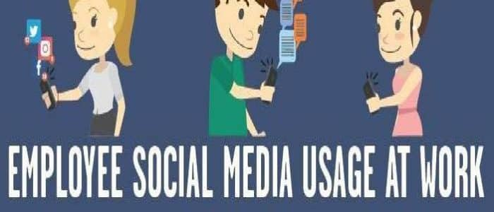 social media usage title image