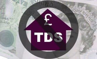 Not Joining Tenancy Deposit Scheme