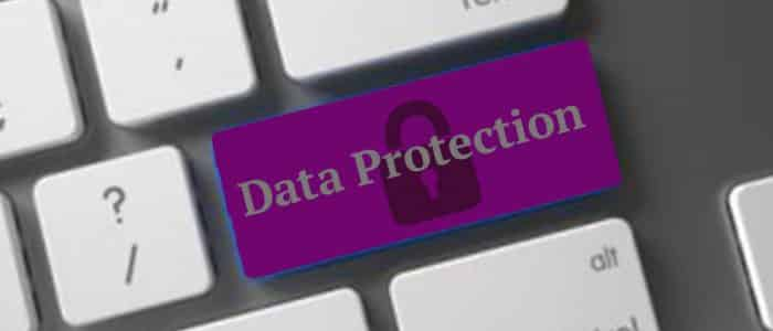 GDPR Data Protection Image