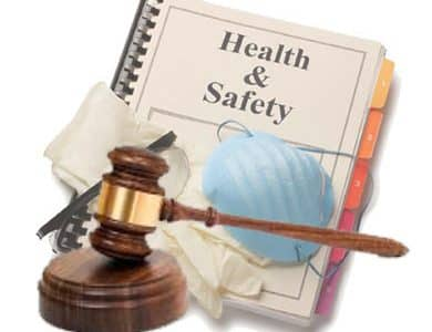 Business Legal Obligations - Health & Safety