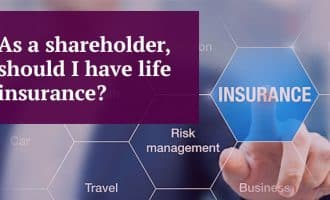 shareholder agreement life insurance image 1