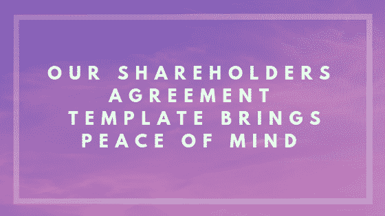 shareholders agreement image