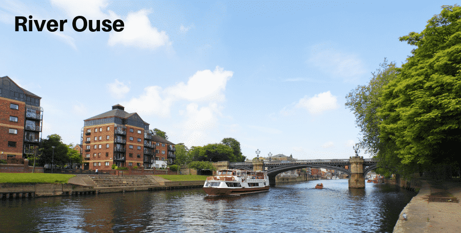 River Ouse Image