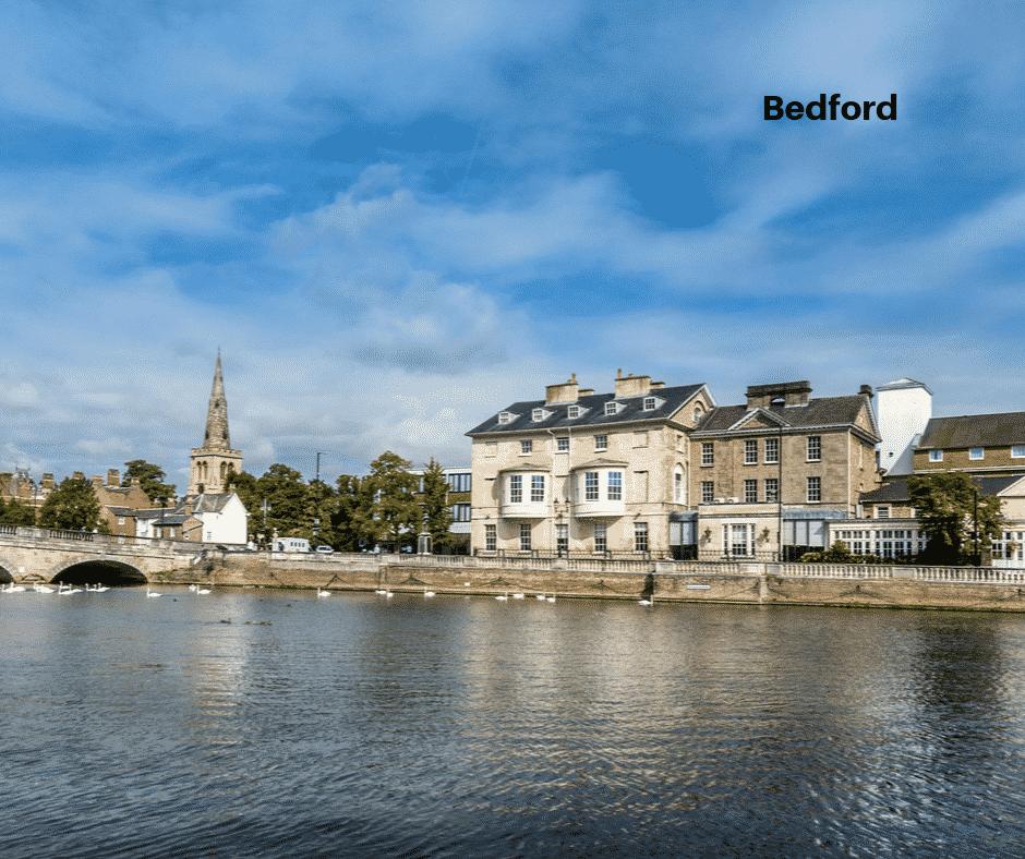 Bedford image