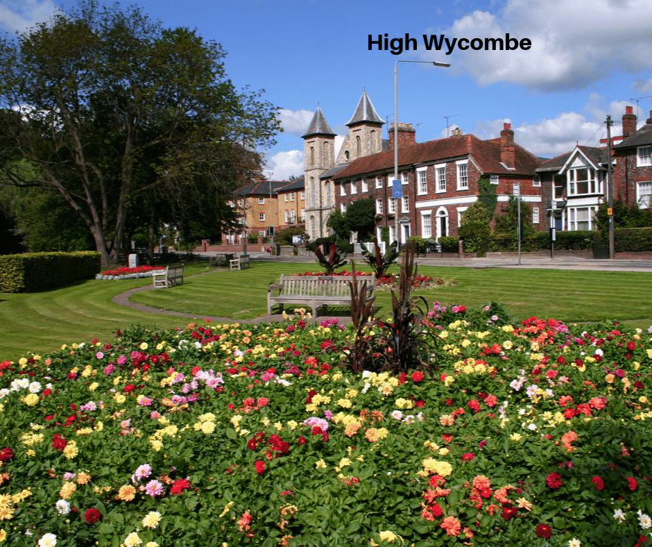 High Wycombe image