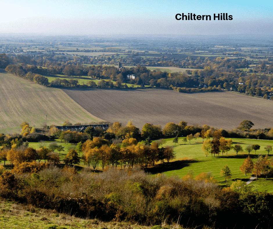 Chiltern Hills image