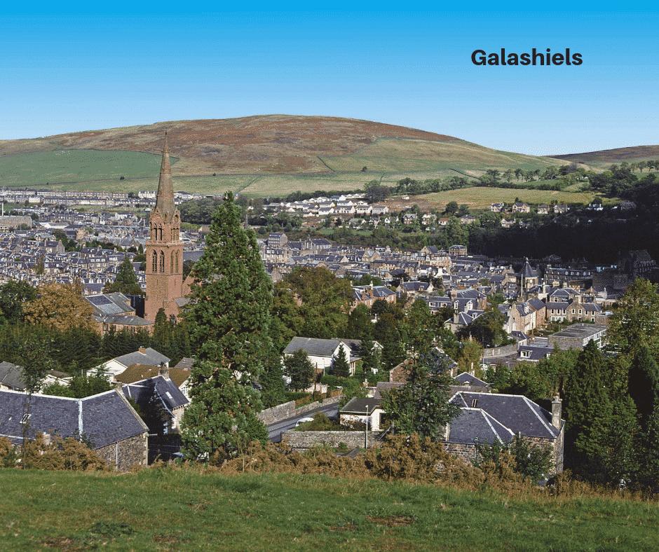 Galashiels image
