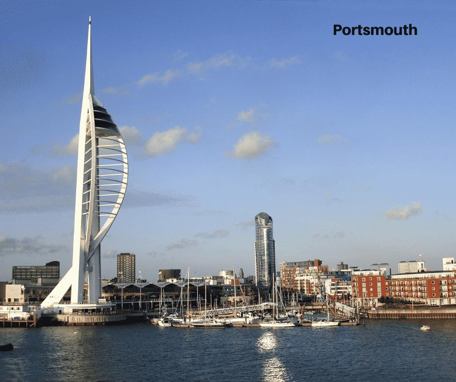 Portsmouth image