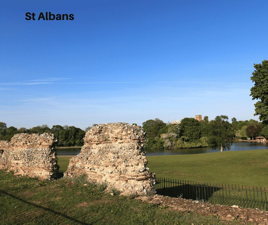 St Albans image