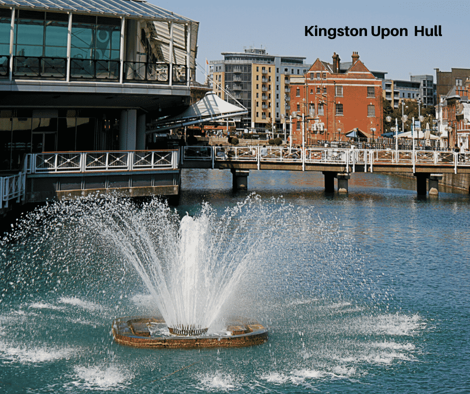 Kingston Upon Hull image