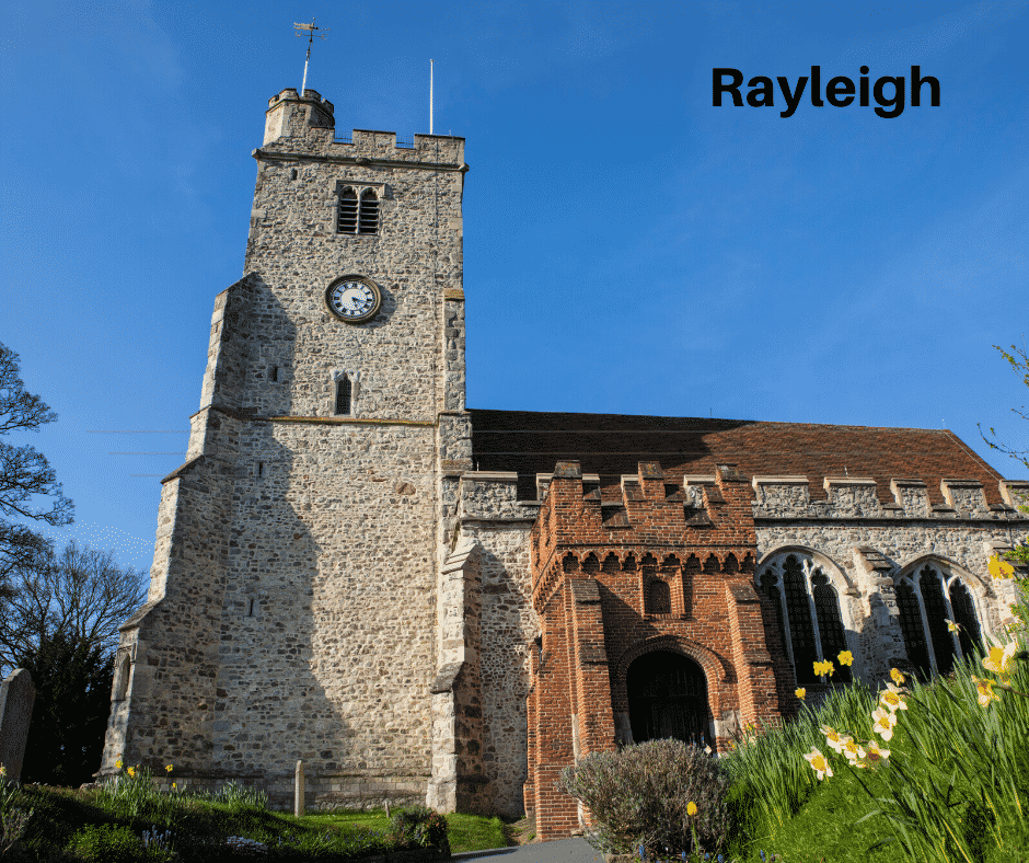 Rayleigh image