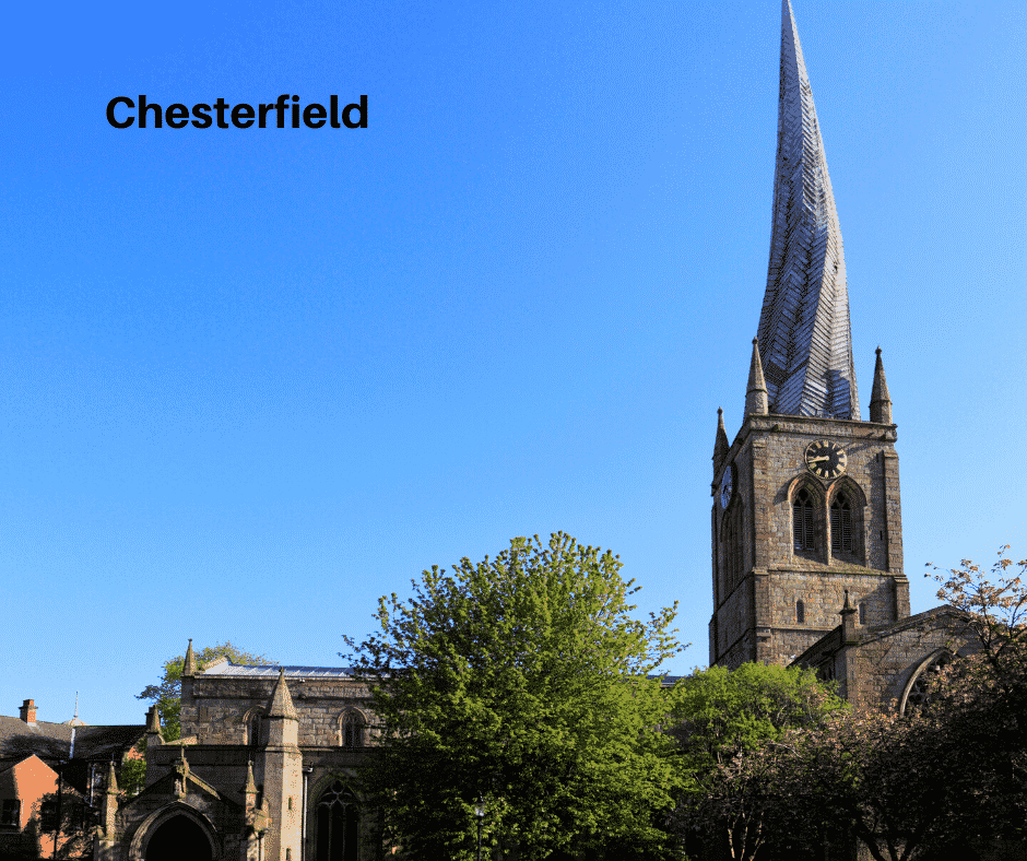 Chesterfield image