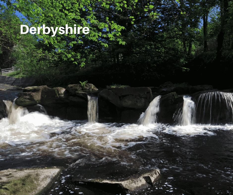Derbyshire image