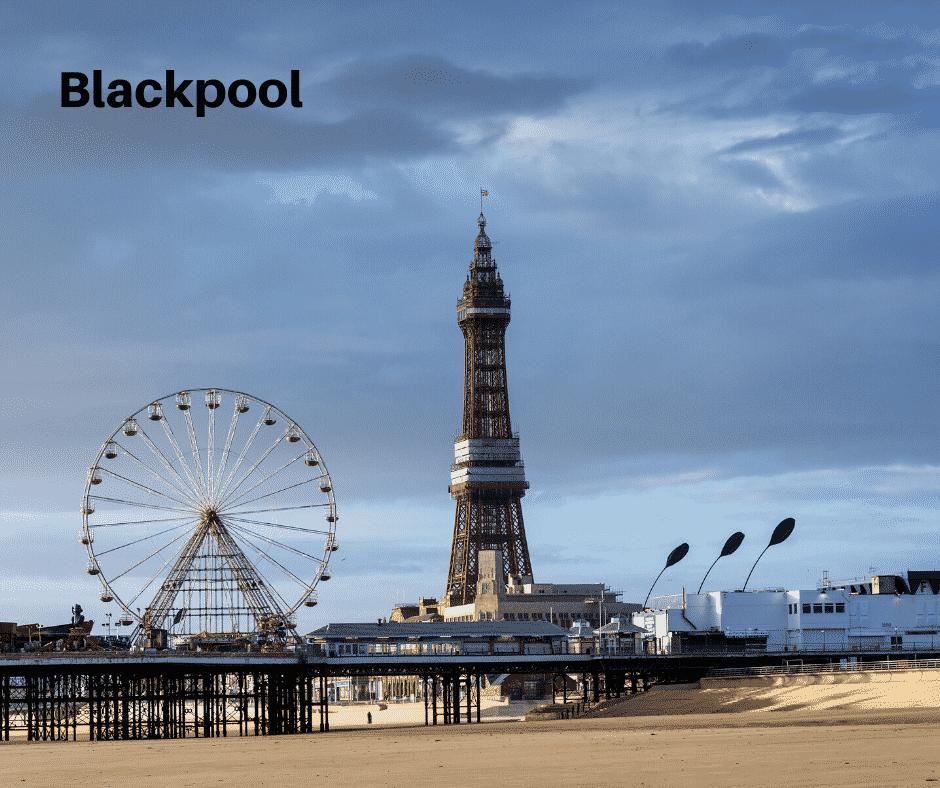 Blackpol image