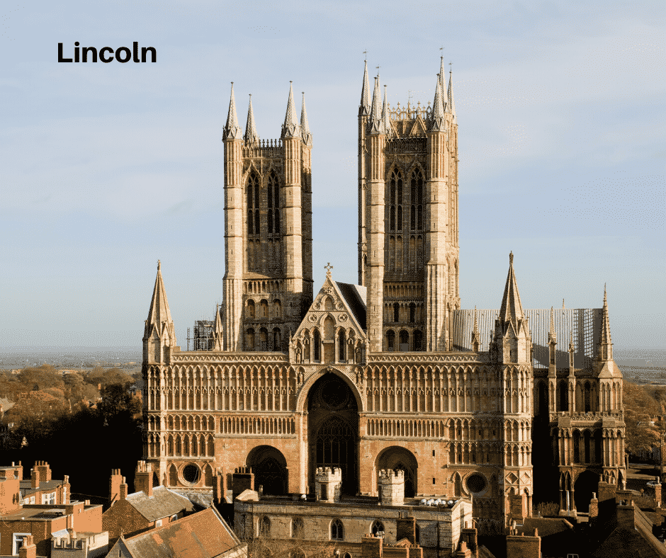 Lincoln image