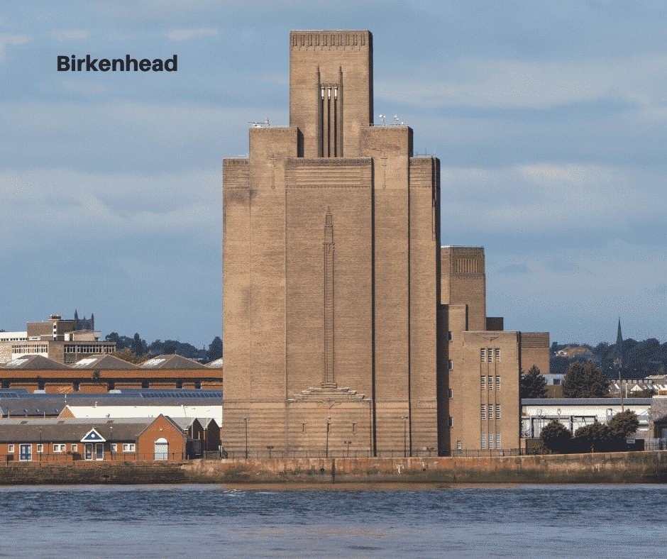 Birkenhead image