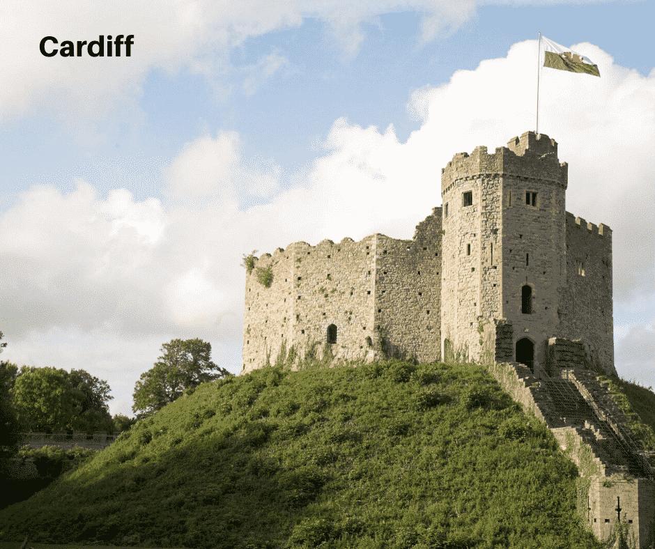 Cardiff image