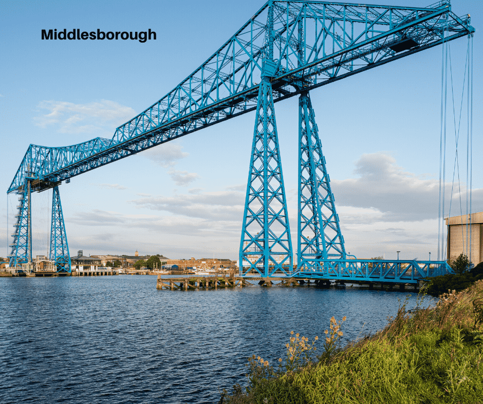 Middlesborough image