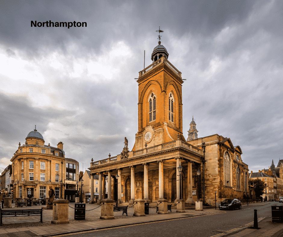 Northampton image