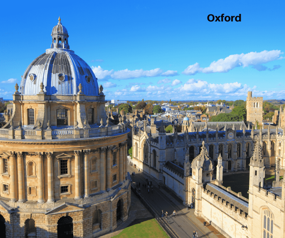 Oxford image