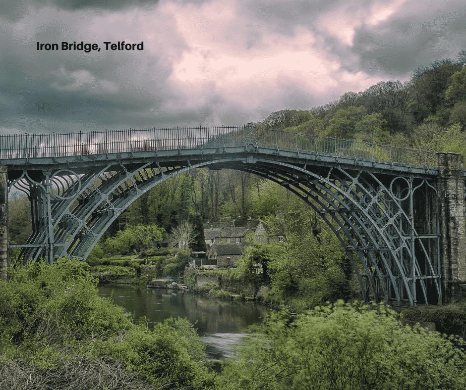 Iron Bridge, Telford image
