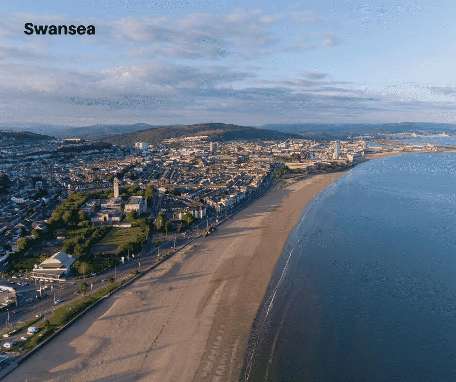 Swansea image