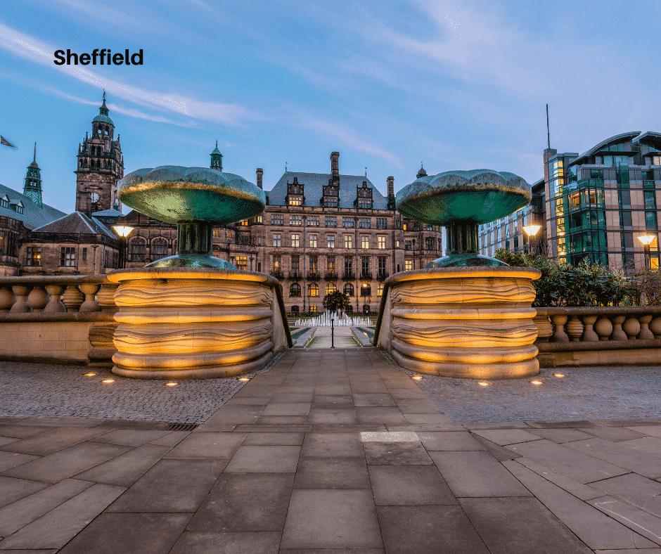 Sheffield image