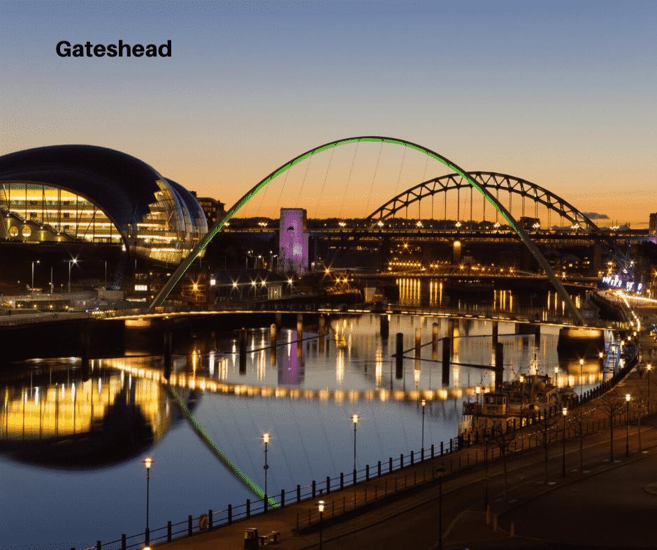 Gateshead image
