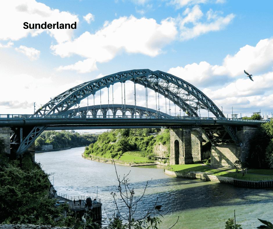 Sunderland image