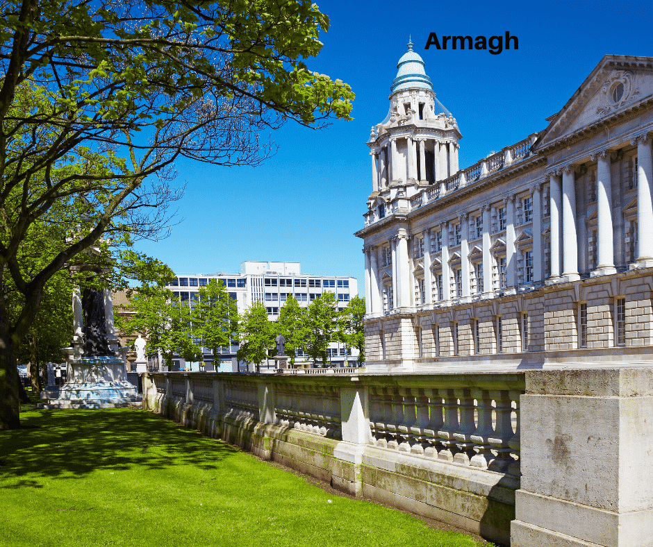 Armagh image