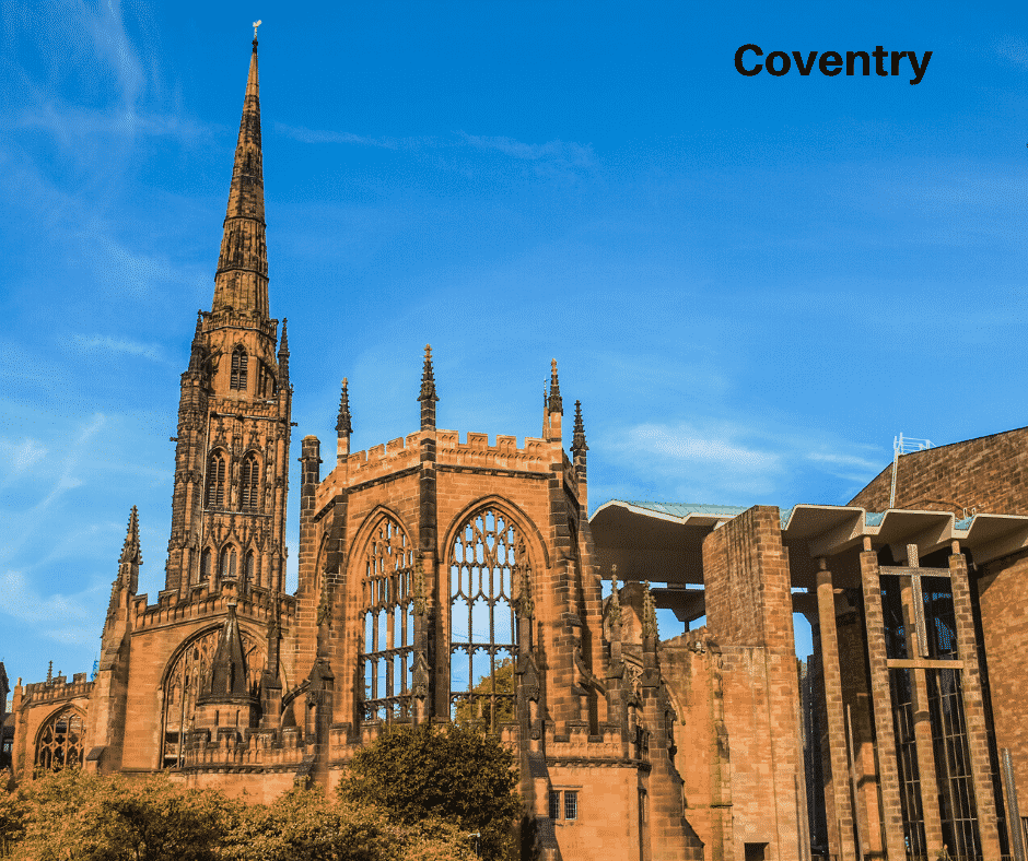 Coventry image