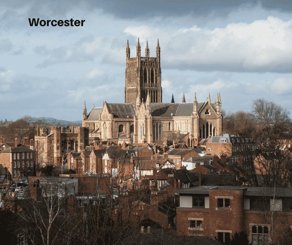 Worcester image