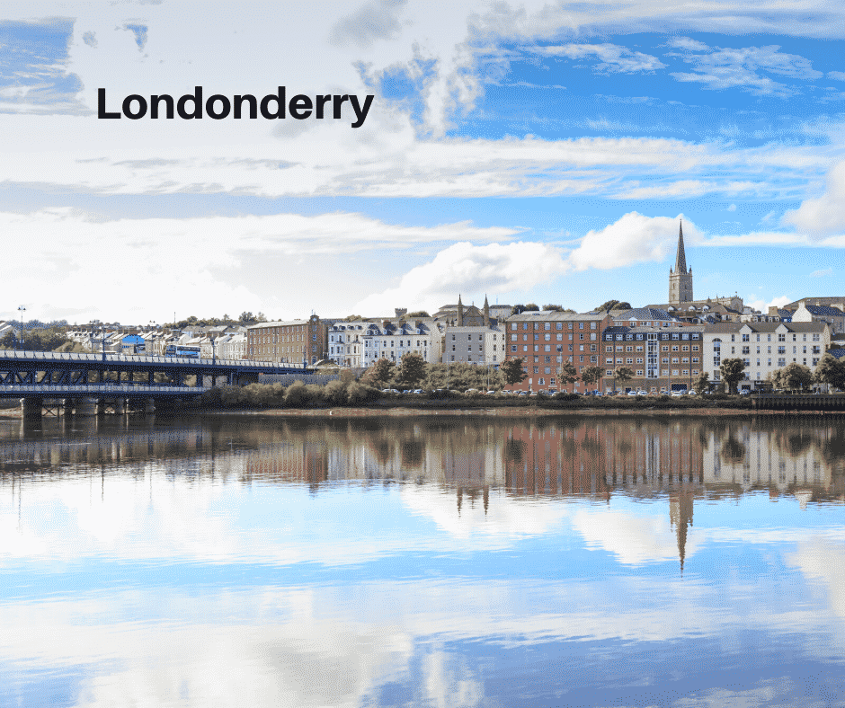 Londonderry image