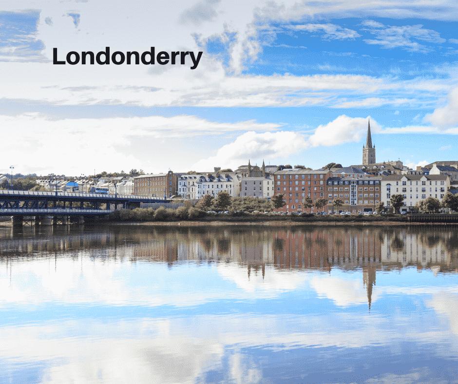 Londonderry image
