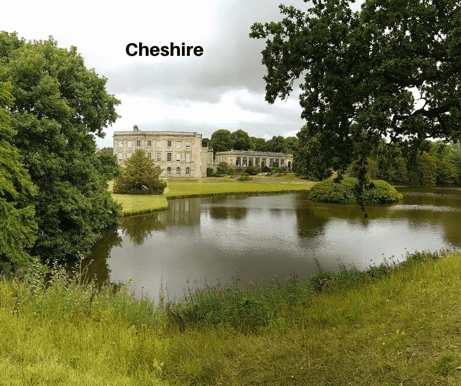 Cheshire image