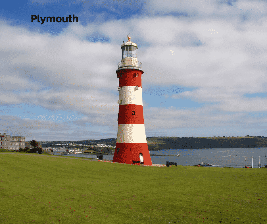 Plymouth image