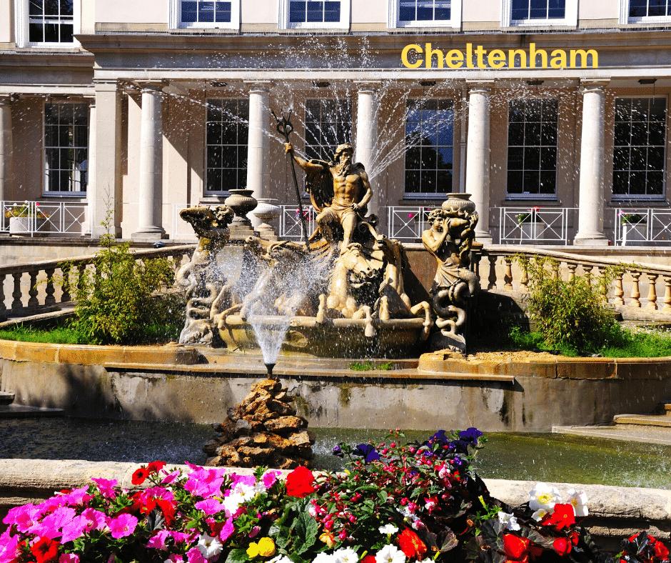 Cheltenham image
