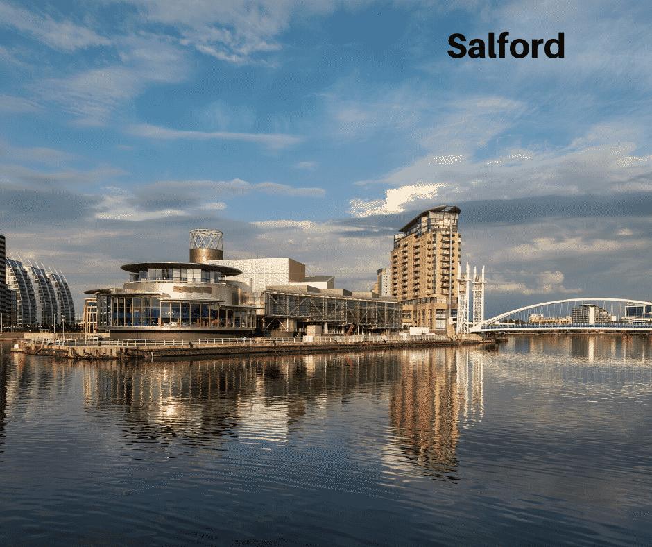Salford image