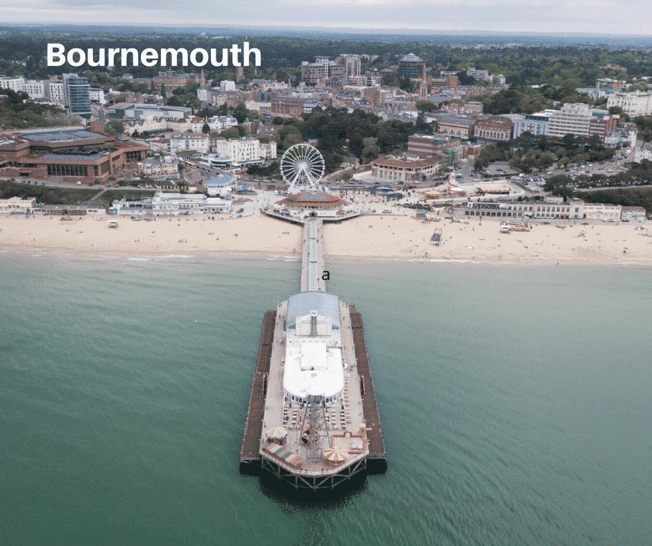 Bournemouth image