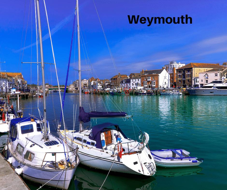 Weymouth image