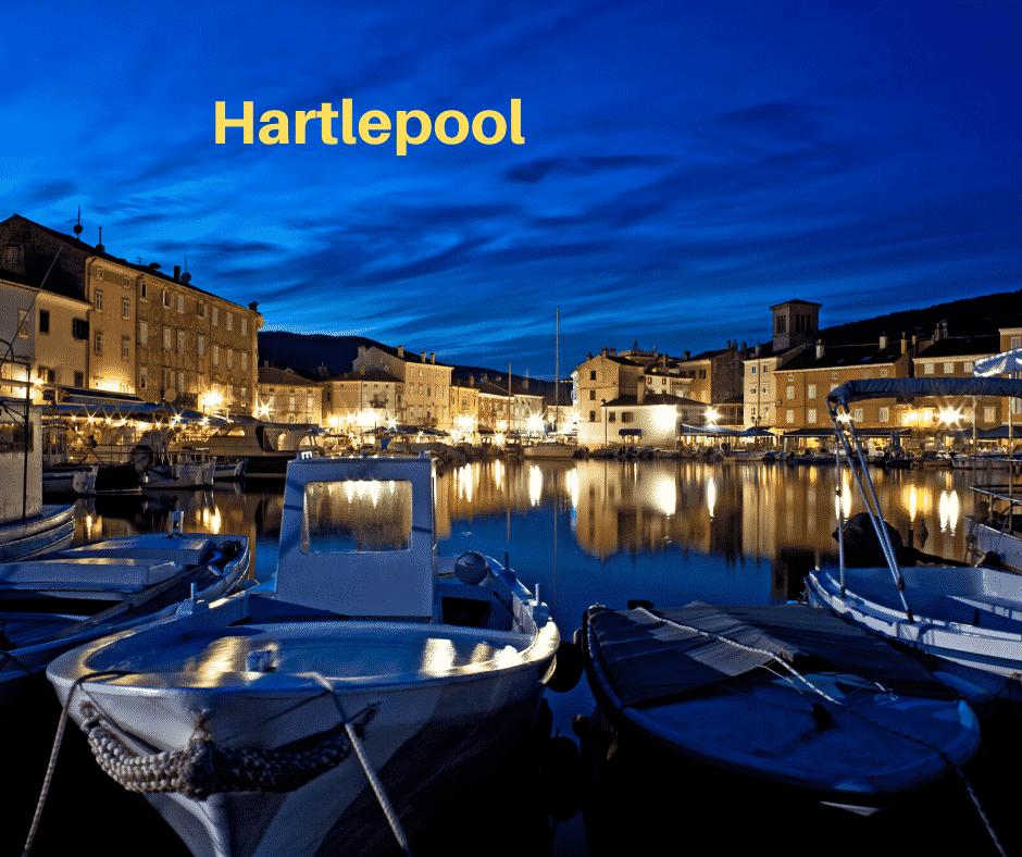 Hartlepool image