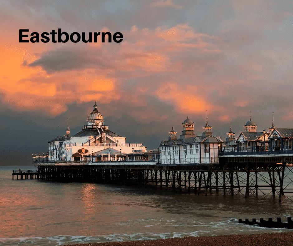 Eastbourne image