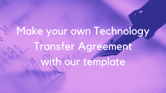 Technology Transfer Agreement image 2