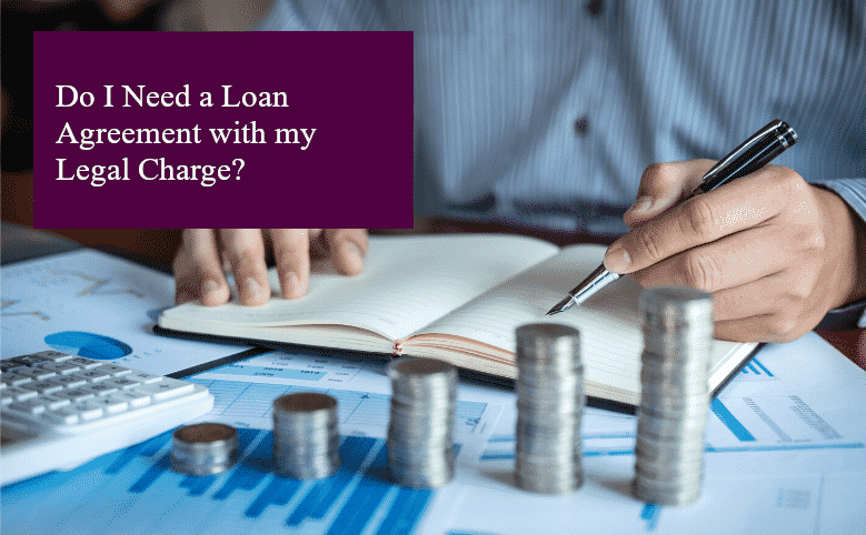 do I need a loan agreement image 1