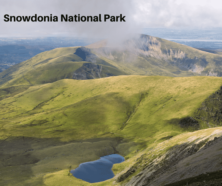 Snowdonian National Park image