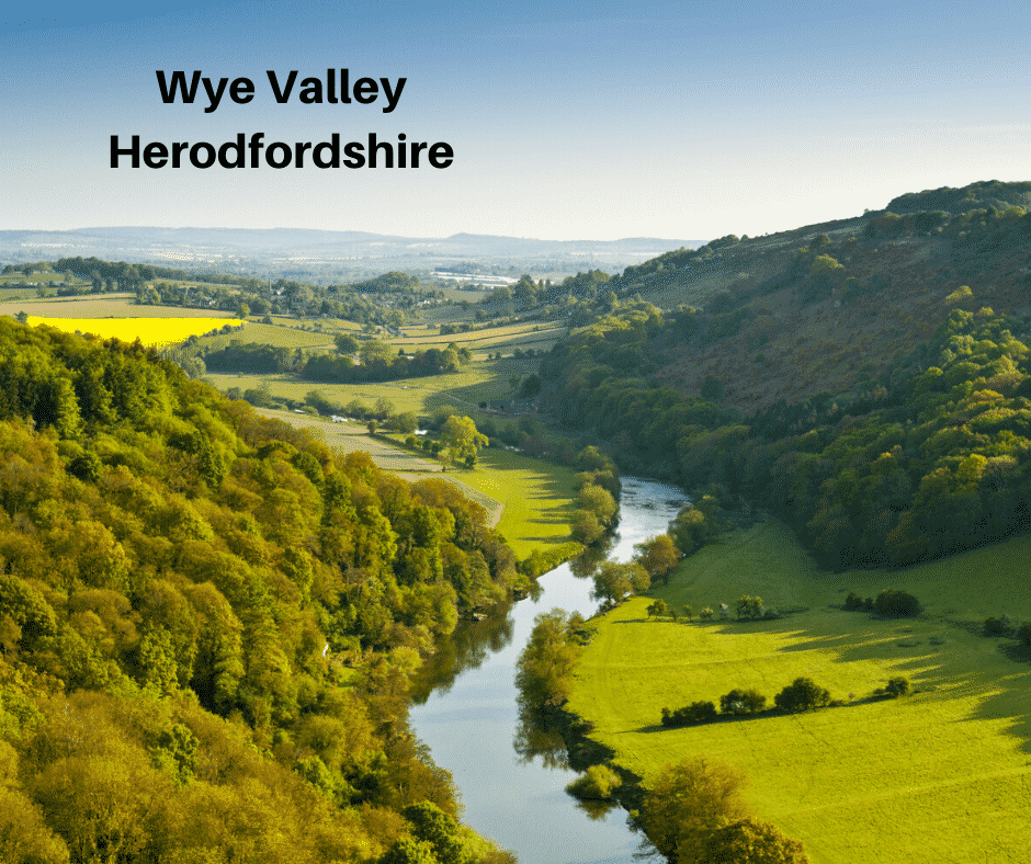 Wye Valley Herodfordshire image