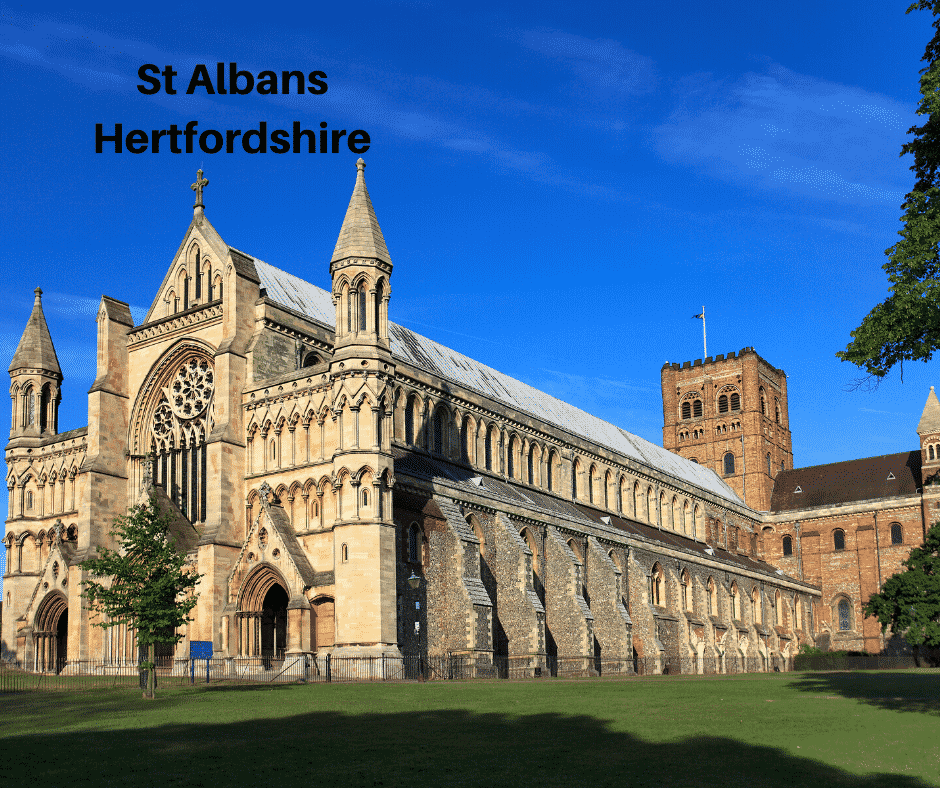 St Albans Herts