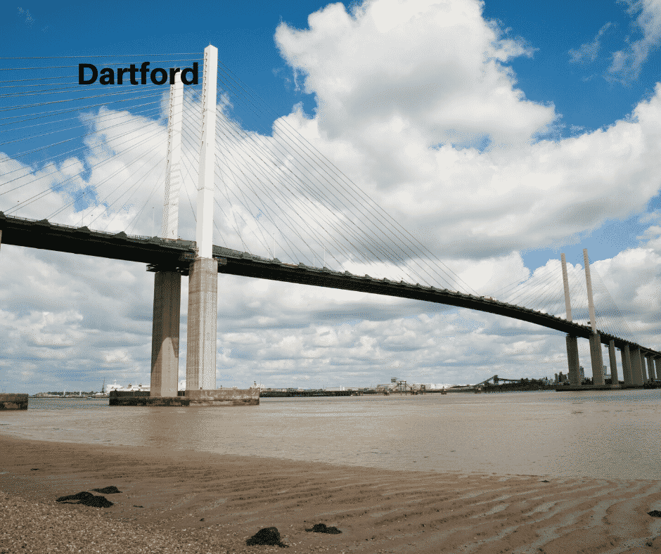 Dartford image