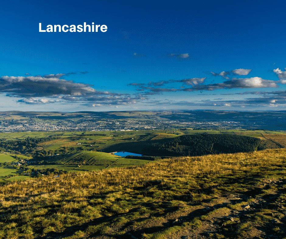 Lancashire image
